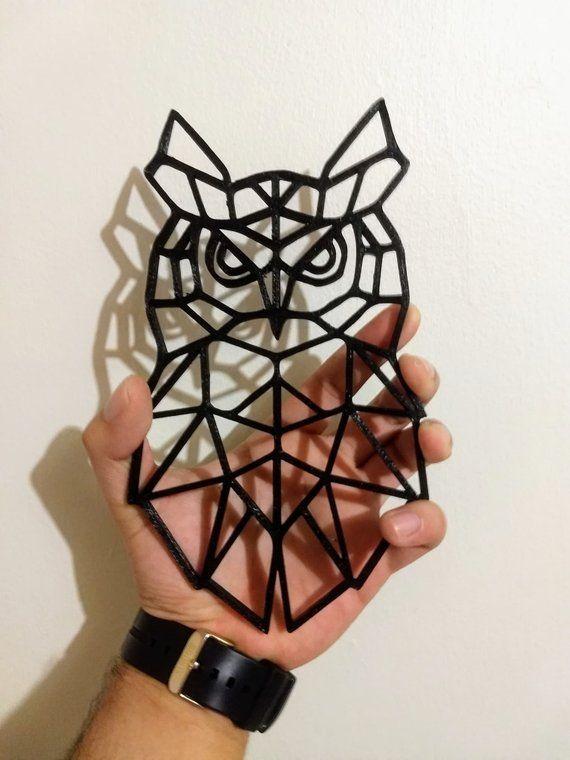 This Item Is Unavailable Etsy Arte De Parede Geometrica Objetos Impressos Em 3d Arte De Parede Com Fita