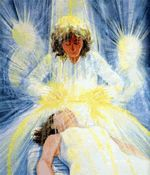 Image result for Healing with Angels