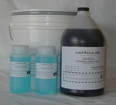 Black Oxide Kit