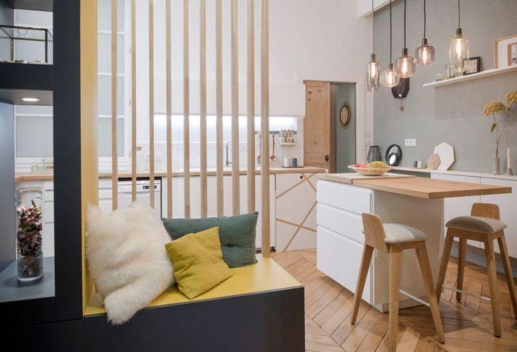 Les 101 meilleures images à propos de cocina, diseño sur Pinterest - renovation electricite maison ancienne