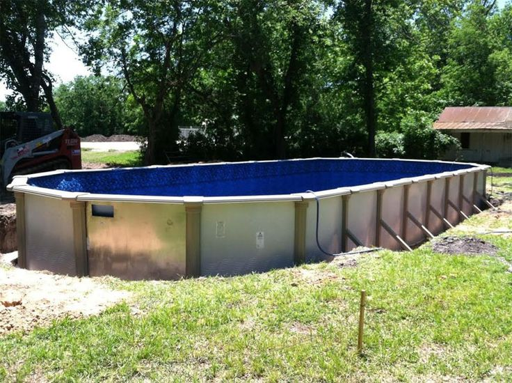 Above Ground Pool Sales -  #Ground #Pool Check more at http://wwideco.xyz/above-ground-pool-sales/