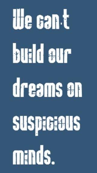 Elvis Presley - Suspicious Minds  song lyrics, quotes, music