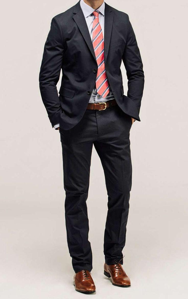 The 25 Best Black Suit Brown Shoes Ideas On Pinterest What Colours Suit Me Grey Suit Shoes