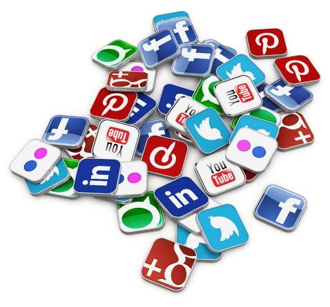Life of an Educator: Using your #socialmedia presence for good...