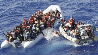 ezioscaramuzzino: L'invasione