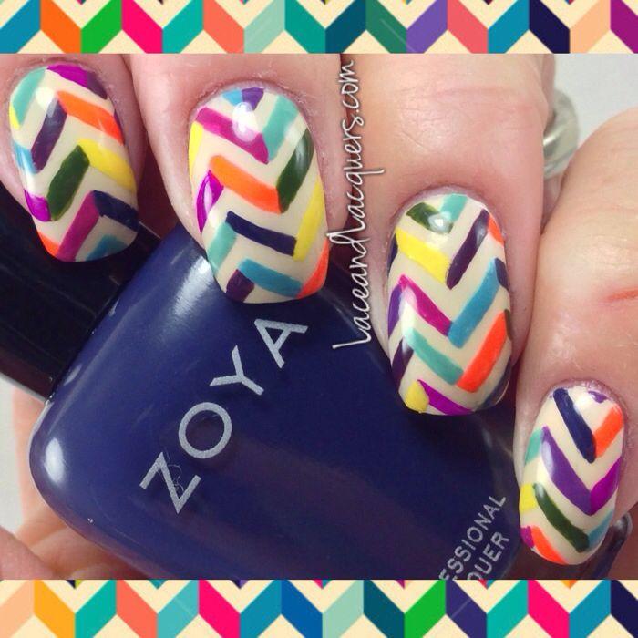 8 best Birthday nail art images on Pinterest | Birthday nail art ...