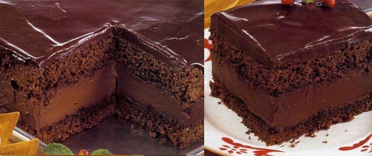 Prăjitura Criminală, cu cremă de ciocolată și rom: probabil nu ai mai mâncat niciodată – Intampina-ti invitatii cu un desert delicios si savuros: prajitura cu crema de ciocolata si rom. Învaţă să prepari chiar tu o prăjitură cu ciocolată atât de bună, încât pare ucigaşă. Vezi reţeta simplă şi rapidă pentru prăjitura cu ciocolată criminală.Ciocolata …