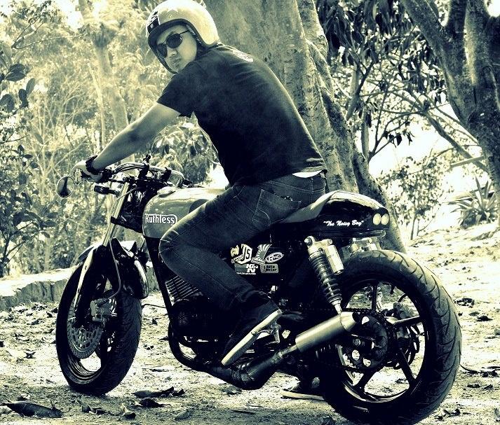 54 best motorcycles images on pinterest | cafe racers, vintage