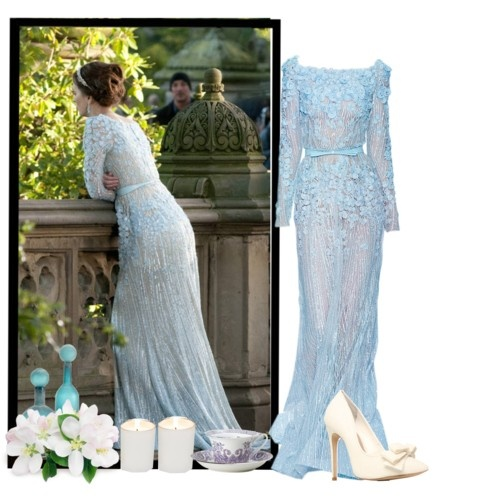 64 best images about gossip girl wedding dresses on for Wedding dress blair waldorf