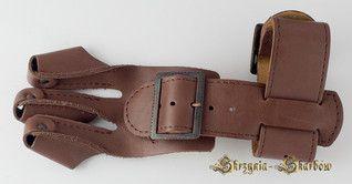 Rękawiczka łucznicza typ.3