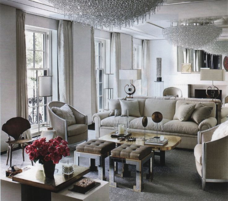 25 Best Ideas About Silver Living Room On Pinterest: Best 25+ Monochromatic Decor Ideas On Pinterest