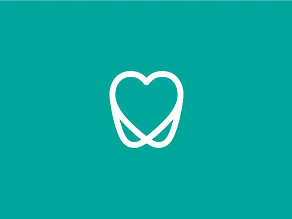 Odontología Estética by sararu. , via Behance