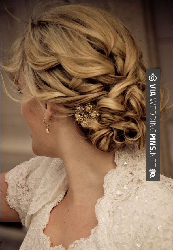 Wedding Updos For Long Hair 50 Elegant Wedding Updos For Long Hair