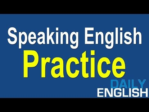 Learning phrases to speak English fluently - Phrases for Conversation - YouTube