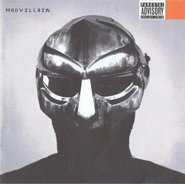 24 best vinyl covers portraits images on pinterest vinyl cover madvillain madvillainy at discogs malvernweather Image collections