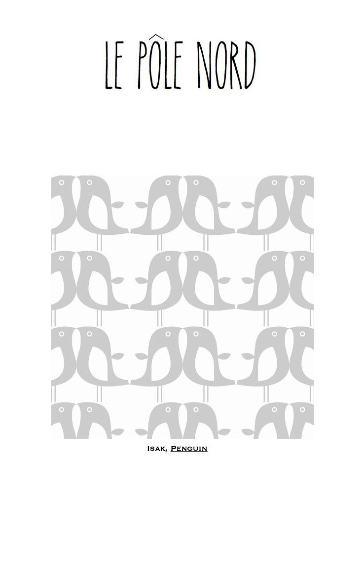 Fichier d'activités sur le pôle Nord. 23 pages pour les 3-7ans. Arctique pôle-Nord et Inuit -à imprimer free printable