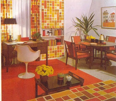 70s Decorating Style 292 best 70s interiors images on pinterest | vintage interiors