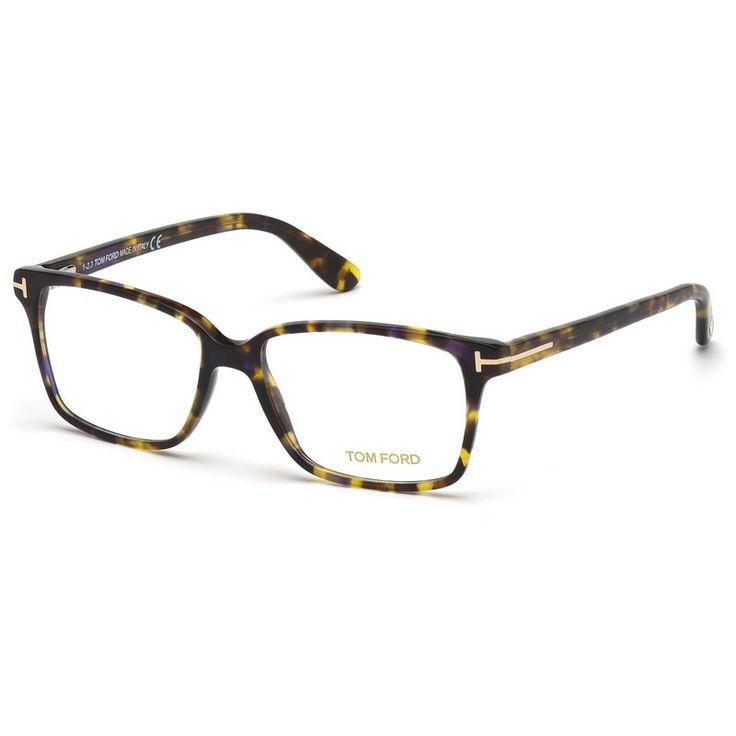 Occhiale da vista eyeglasses Tom Ford FT 5311 056 havana