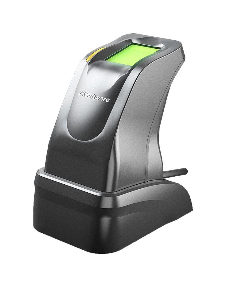 ZKTeco ZK4500 Настолен Биометричен USB Четец за Пръстови Отпечатъци
