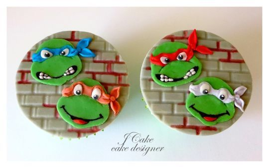 Best 25 Cartoon Cupcakes Ideas On Pinterest Cake