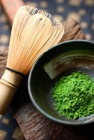 One cup of matcha tea provides more antioxidants and nutritional value than 10 cups of green tea.