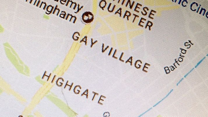 Hey I found where you live