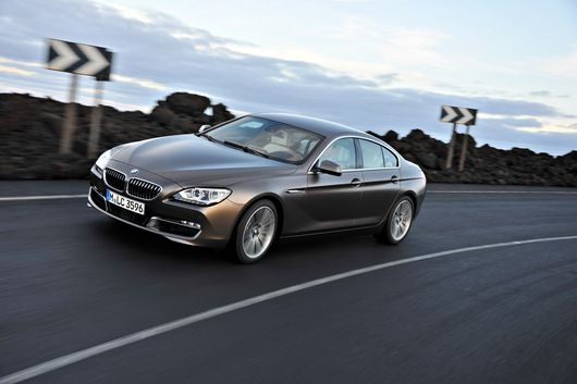 2013 BMW 6 Series after fully redesigned a year ago, the 2013 BMW 6 Series continues largely with no significant changes offers classy styling and variety engine options through two major 640i and 650i trim levels.