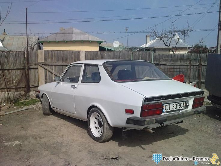 dacia sport coupe - Google Search