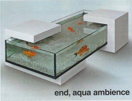 Aquarium Coffee Table - 25+ Best Ideas About Fish Tank Table On Pinterest Amazing Fish