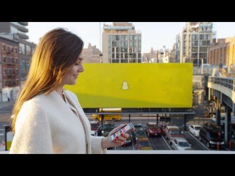 """Avec """"Discover"""", Snapchat s'immisce dans la bataille des contenus - http://www.superception.fr/2015/02/06/avec-discover-snapchat-simmisce-dans-la-bataille-des-contenus/"""