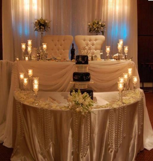 Top 25 Best Wedding Head Tables Ideas On Pinterest: 1000+ Images About Head Tables & Bg Tables On Pinterest