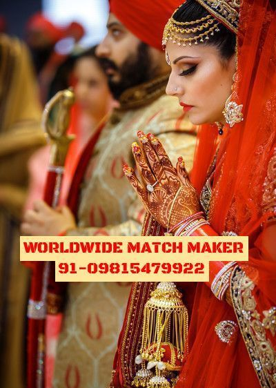 JATSIKH JATTSIKH JATTSIKH RISHTAY HI RISHTAY 91-09815479922 INDIA & ABROAD