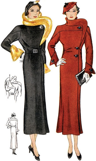 1000 Images About Sewing Patterns On Pinterest Mccalls
