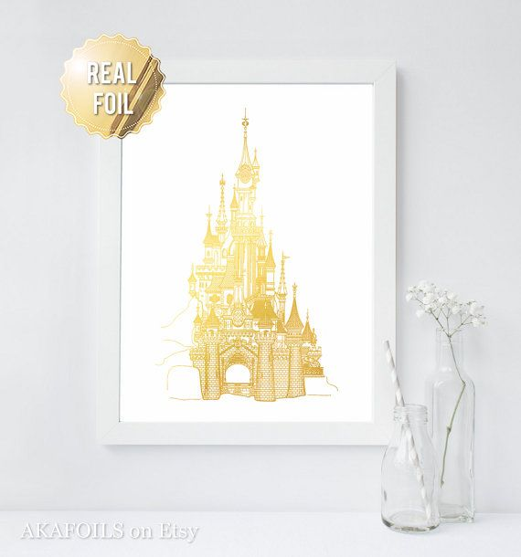 Hey, I found this really awesome Etsy listing at https://www.etsy.com/listing/477586033/disney-castle-cinderellas-castle-print