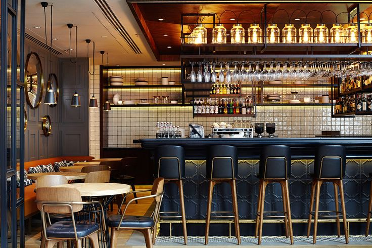 Sleek Hotel Combines Contemporary Design With Old Town