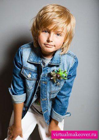 Fashion Kids. Дети модели