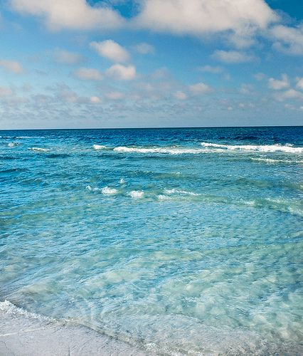 Panama City Beach, FL...I am so ready to go!!!