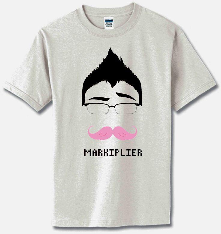 Markiplier T-Shirt by WhatsTrendingbyAE on Etsy https://www.etsy.com/listing/263764464/markiplier-t-shirt