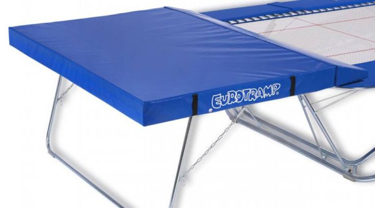Image result for outdoor gymnastic trampoline
