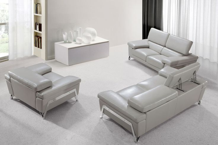 Huge Italian White Leather Modern Sectional Sofa Set Black Two Person 47 Best Furniture Images On Pinterest | Accent Chairs ...