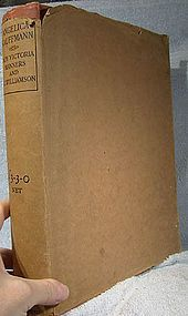 ANGELICA KAUFFMANN HER LIFE AND HER WORKS BOOK Ltd Ed