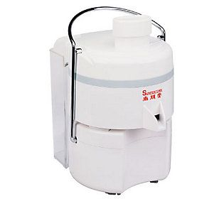 SPT Multifunctional Miller/Juice Extractor