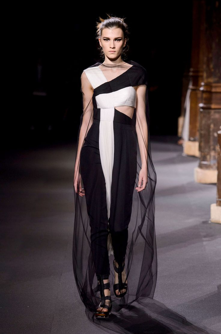 Spring 2016 RTW   Vionnet Collection