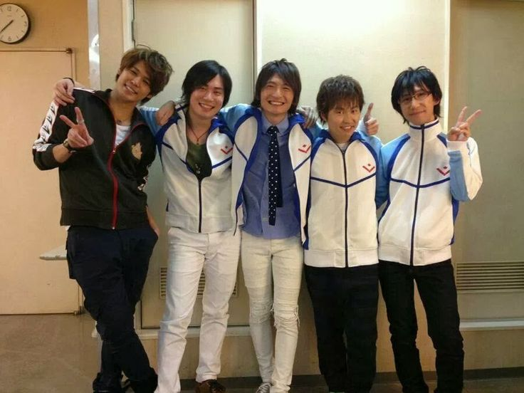 Free! ~~ Super seiyuu cosplaying their characters!