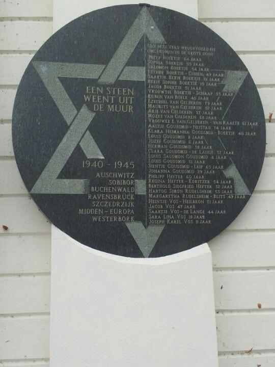 synagoge kampen