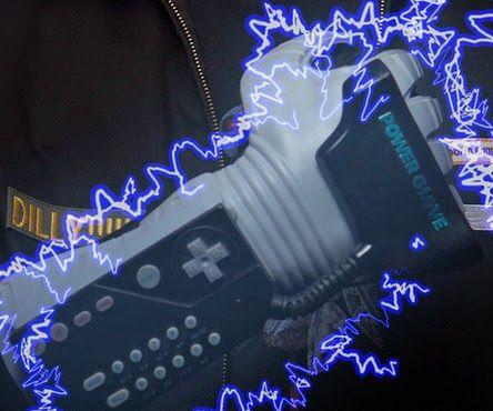 Nintendo Power Glove - https://interwebs.store/nintendo-power-glove/ #Costumes, #GamerStuff