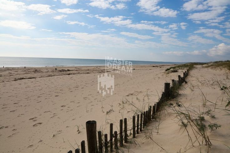 A tranquilidade da praia no Inverno / The tranquility of the beach in the Winter