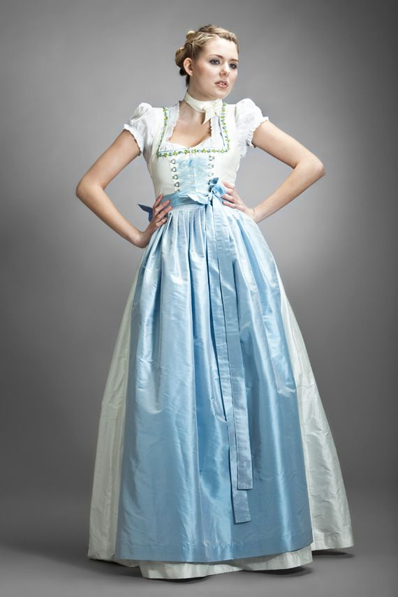 Collections - Alps girl - Dirndl Design