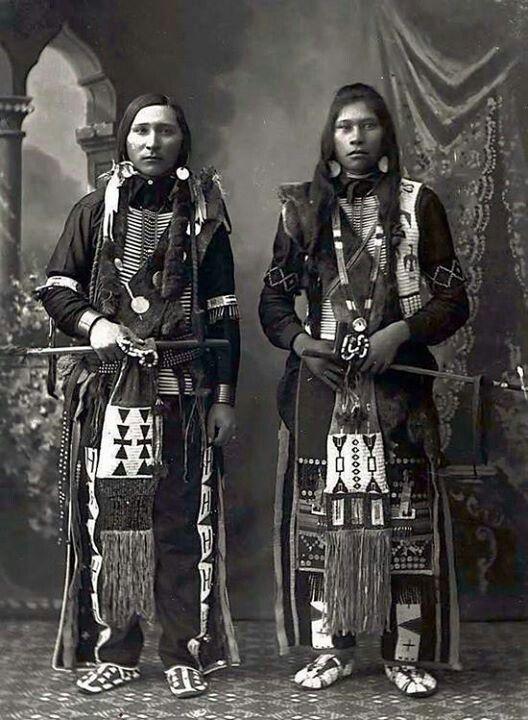 Bannock Shoshone