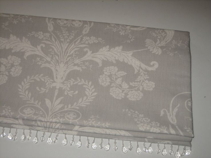 This would look great in silver with the josette curtains too!